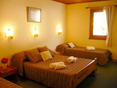 Booking.com: Hotel Turismo , San Martín de los Andes, Argentina  - 370 Guest reviews . Book your hotel now!