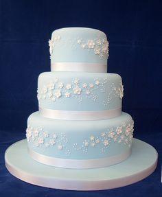 Perfecta para una boda o un cumpleaños especial!!