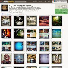 The website 'instacanv.as/morgan82000' courtesy of Pinstamatic (http://pinstamatic.com)