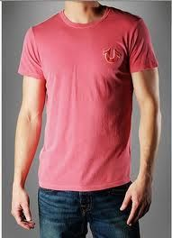 Blank Cardinal or Red is always nice with jeans!  #red #cardinal #shirt #tshirt #men #style #fashion
