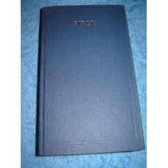 Valogatas a Vizsolyi Bibliabol / excerpts from selected books of the historical Vizsolyi Hungarian Bible / Magyar nyelv / Biblia (Hardcover) http://www.amazon.com/dp/B004V7671O/?tag=wwwmoynulinfo-20 B004V7671O