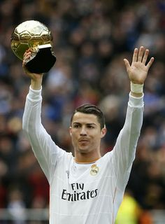 "Ronaldo ""Swoop Of Destiny"""