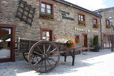 Rochehaut, Village Ardennais,