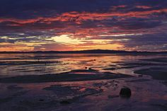 Firth of Thames - NZ by Nick Caro - Photography, via Flickr  Just spent the most splendid day here catching snapper with friends.