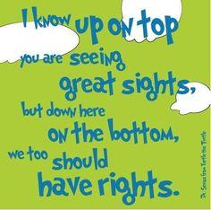 Dr Seuss Bedtime Quotes