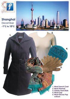 shanghai winter attractions