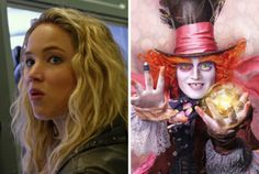 Box Office Preview: 'X-Men: Apocalypse' & 'Alice Though The Looking Glass' Look to Battle this Memorial Day Weekend
