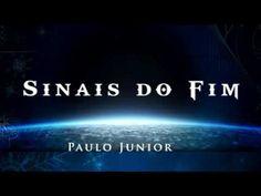 O Caos instalado ( A VOLTA JESUS ) - Paulo Junior - YouTube