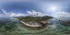 Divamboo.com - Rama Candidasa Resort & Spa