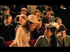 Tipping the Velvet - Benedict Cumberbatch 2002