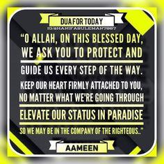 Best Islamic Quotes, Muslim Quotes, Islamic Inspirational Quotes, Jumuah Mubarak Quotes, Beautiful Dua, Allah Love, Good Morning Greetings, No Matter What, Quran