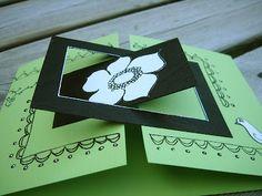 Looks difficult, it's simple *** Lijkt moeilijk, is makkelijk te maken #card #cardtechnique