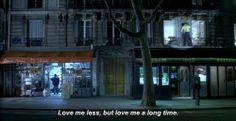 As Canções De Amor
