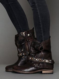 Boots!! <3