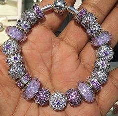 Pandora bracelet idea