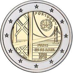 """LuzDeFaro Accesorios numismáticos LuzDeFaro. Material Nummismatico Emitidas las dos monedas de 2€ cc Andorra 2015 Publicado el 18 julio, 2016 por jeroja6 Tan """"sólo"""" siete meses después de que finalizara el año 2015, las autoridades de Andorra, que son quien manejan las emisiones numismáticas del país, han decidido que ya era hora de emitir las dos monedas de 2 euros conmemorativas correspondientes al año pasado, dedicadas al """"30º Aniversario de la mayoría de edad a los 18"""", y al """"25º Anivers"""