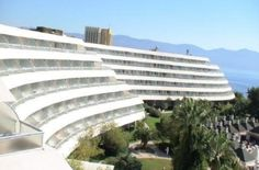 Pictures and Photos of The Grand Blue Sky International Hotel | About Kusadasi
