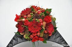 Maak er iets moois van ... http://www.bissfloral.nl/blog/2013/12/28/maak-er-iets-moois-van/
