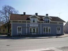 Hillared-Axelfors Järnväg