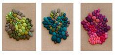 365 дней с арт-текстилем: Арт-текстиль Чили: Serena Garcia Dalla Venezia