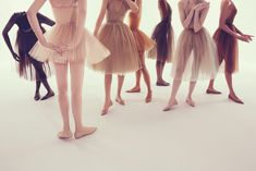 Christian Louboutin Adds Ballet Flats To 'Nudes' Collection