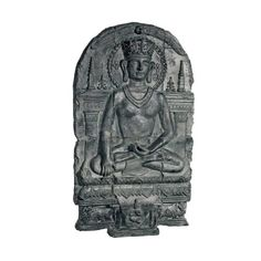 Design Toscano Earth Witness Buddha Sculptural Wall Frieze *** Visit the image link more details.