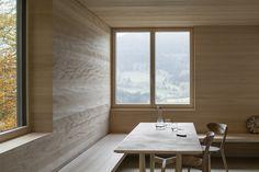 Knistern im Kamin - Einfamilienhaus von LP Architektur