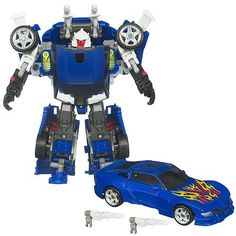 Transformers Deluxe Turbo Tracks -- Check out this great product.(It is Amazon affiliate link) #ny