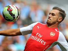 sparksnail: Arsenal's Aaron Ramsey linked with €70m move to Ba...