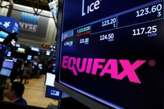 A former Equifax executive has been charged with insider trading for allegedly selling shares ahead of the company's massive data breach - Top Stream Tech Insider Trading, Service Public, Credit Report, In Law Suite, Credit Score, Credit Cards, Credit Rating, Things To Know, Federal