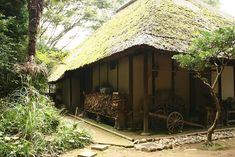 Old+Japanese+House | Old Japanese Farm house | Flickr - Photo Sharing!