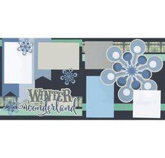 Winter Wonderland Platinum Kit