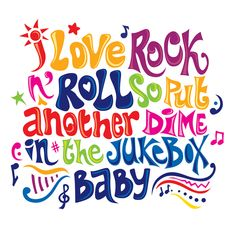 Everyday I blast this song line out, everyday!  Joan Jett  https://www.facebook.com/#!/DiMartinoChiropractic
