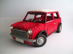 Lego Technic Mini