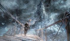 Ya disponible Dark Souls III: The Fire Fades Edition