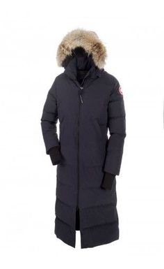 Canada Goose coats outlet official - Canada Goose Womens Mystique Parka, Caribou, Small, warmest http ...