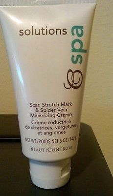 awesome Beauticontrol Spa solutions Scar Stretch Mark & Spider Vein Minimizing Creme. - For Sale View more at http://shipperscentral.com/wp/product/beauticontrol-spa-solutions-scar-stretch-mark-spider-vein-minimizing-creme-for-sale/