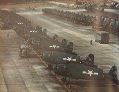 Grumman F6F Hellcats