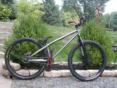 Dirt Jump Bikes. any bike welcome as long as its dj or street - Page 1048 - Pinkbike Forum