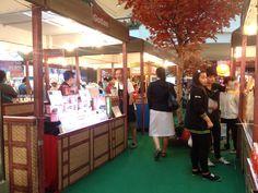 Marketing fair