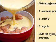 Už nikdy nebudete váhat, což z kuřecího masa: + recepty na komplet obědy z 1 mísy, které připravíte i se zavřenýma očima!