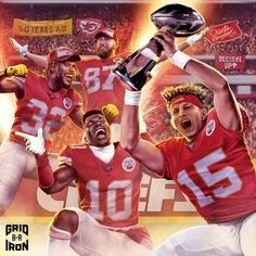 Kansas City Chiefs Football, Nfl Football Teams, Football Art, Kansas City Royals, Basketball Art, Priest Holmes, Jamaal Charles, Football Wallpaper, Chiefs Wallpaper