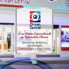 Visítanos!  Estamos ubicados en Manta Av. 24 y calle 17 En #OceanOptical encontrarás la solución ideal para tus #Ojos Citas: (05) 500-3176 / 0984-811-604 (WhatsApp) #DraKathyDeRugel #OptometríaClínica #OptometríaPedriática #Contactología #BajaVisión #Queratocono #Miopía #PrótesisOculares #TerapiaVisual #SaludOcupacional #BrainGYM #OBO