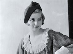 19 year old Lucille Ball