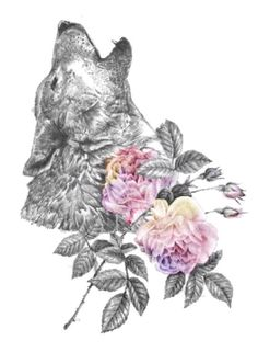 This will be on my upper right thigh, with some customization of course.