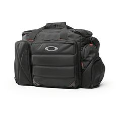 official oakley online store  shop oakley breach range bag in black at the official oakley online store.