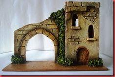 41 Ideas Outdoor Art Studio Ideas Home Clay Fairy House, Gnome House, Christmas Crib Ideas, Graffiti Pictures, Animal Art Projects, Modern Pop Art, Christmas Nativity Scene, Amazing Street Art, Modern Art Paintings