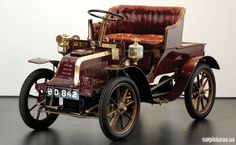 1902 Peugeot Type 54 Two-Seater ... =====>Information=====>…