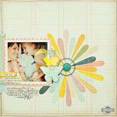 Such+a+Lovely+Day+{Studio+Calico+June+Kits}+by+MaggieHolmes+@2peasinabucket