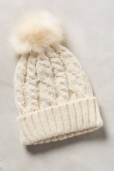 Shop the Sidonie Pom Beanie and more Anthropologie at Anthropologie today. Read customer reviews, discover product details and more. Out of stock but similar style